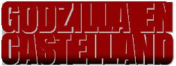 Godzilla en Castellano logo