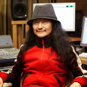 Shiro Sagisu